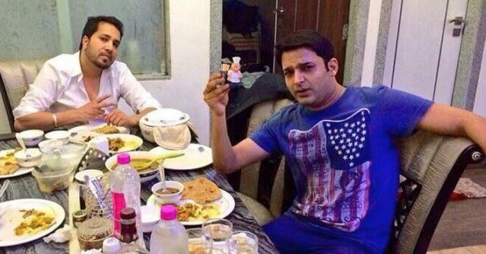 Kapil Sharma Bungalow in Punjab 4