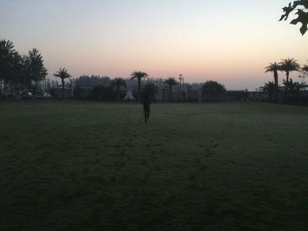 Kapil Sharma Bungalow in Punjab 2