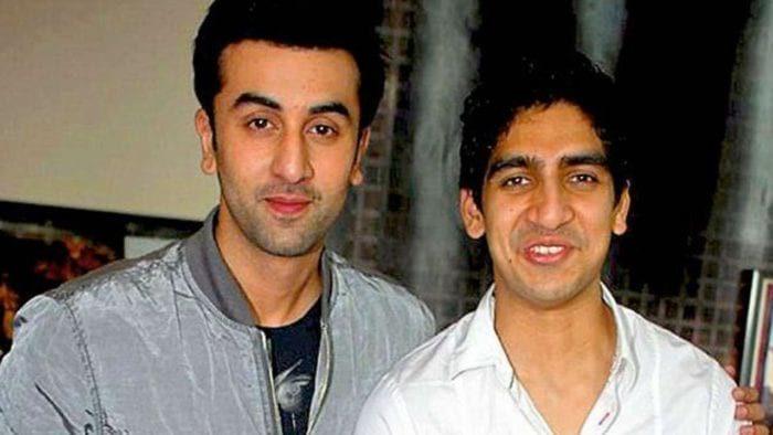Ranbir Kapoor and Ayan Mukerji