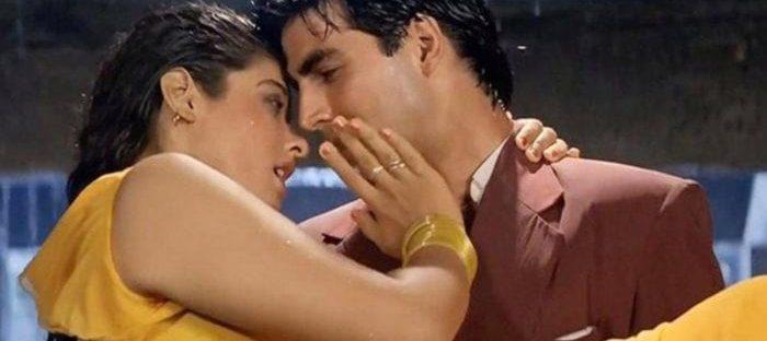 akshay kumar raveena tandan love breakup.234