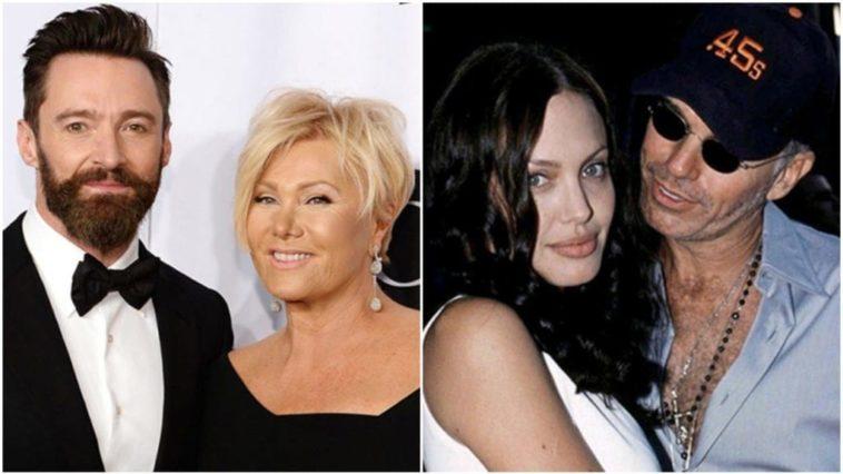 13 Hot Celebrities With Unattractive Partners. #9 is Very Surprising!!!