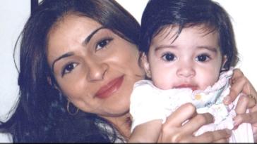 Ahead Of Ananyas Birthday, A Special Throwback Treat From Mom Bhavana
