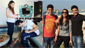 Bhai Dooj 2019: Kartik Aaryan, Parineeti Chopra and others celebrate brother-sister bond