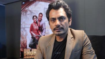 Nawazuddin bags Golden Dragon Award at Cardiff International Film Festival