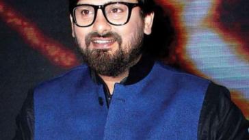 Music composer Wajid Khan of Sajid-Wajid fame is no more; Varun Dhawan, Priyanka Chopra express grief – Bollywood Life